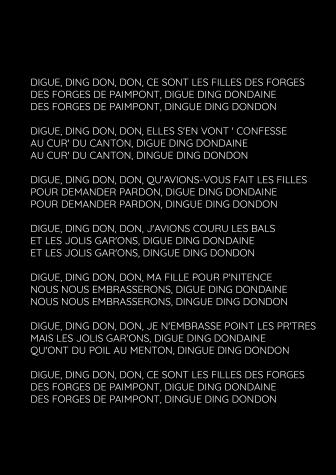 Les filles des forges / Tri Yann