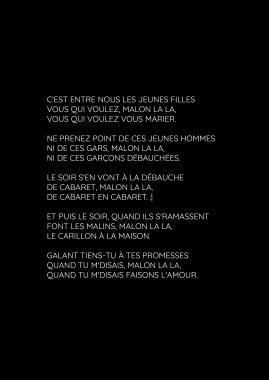 Complainte Gallaise / Tri Yann
